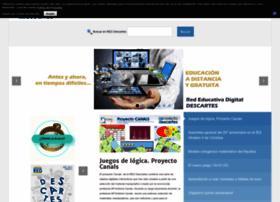 proyectodescartes.org