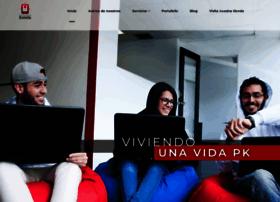 proyectokamila.com