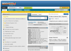 proyectoouch.net