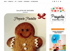 proyectopastelito.blogspot.com