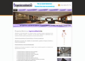proyectos-electricos.ingenierosmadrid.biz