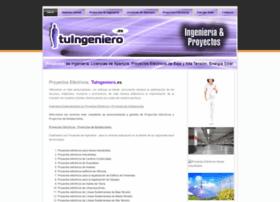 proyectos-electricos.tuingeniero.es