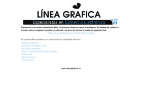 proyectos-lineagrafica.com