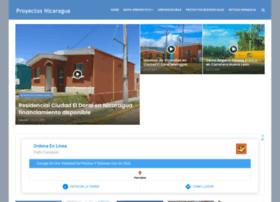 proyectosnicaragua.com
