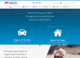 proyectosyseguros.com