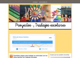 proyectosytrabajosescolares.com