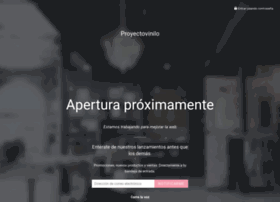 proyectovinilo.com
