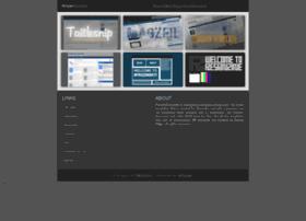 proyek-template.blogspot.com