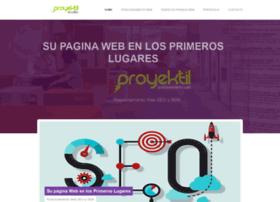 proyektil-posicionamientoweb.com.mx