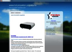 proyektoryogyakarta.blogspot.com