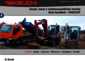 prozemp.cz