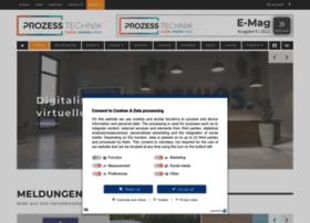 prozesstechnik-portal.de