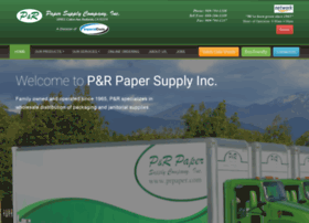 prpaper.com