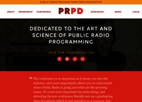 prpd.org