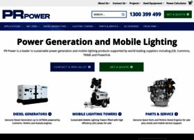 prpower.com