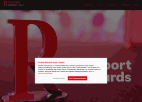 prreportawards.de