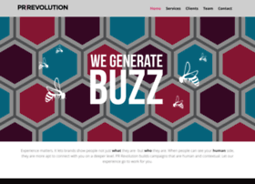 prrevolution.com