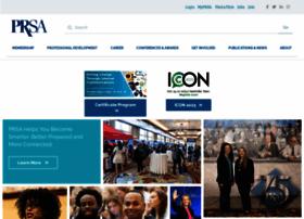 prsa.org
