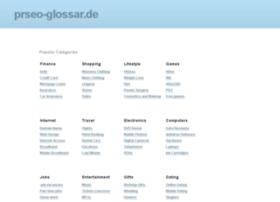 prseo-glossar.de