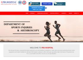 prshospital.com