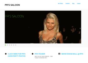 prssaloon.com