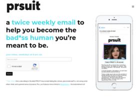 prsuit.com
