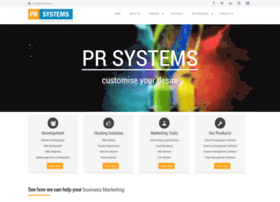 prsystems.in