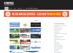 prtc.org