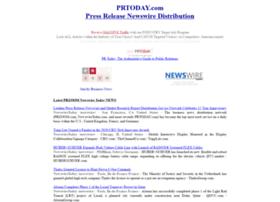 prtoday.com