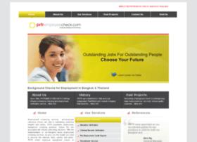 prtremployeecheck.com