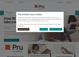 pru.co.uk