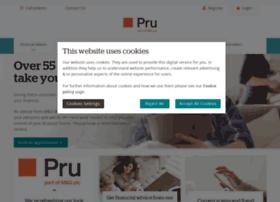 pru.co.uk
