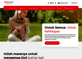 prubsn.com.my