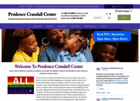 prudencecrandall.org