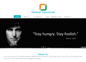 prudenteducation.com