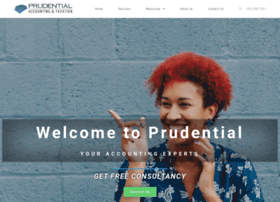 prudentialaccounting.co.nz