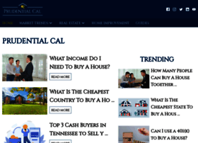 prudentialcal.com