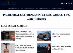 prudentialcal.com