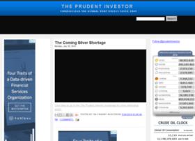 prudentinvestor.blogspot.com
