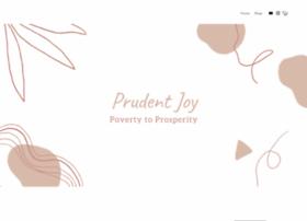 prudentjoy.com