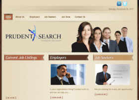 prudentsearch.com