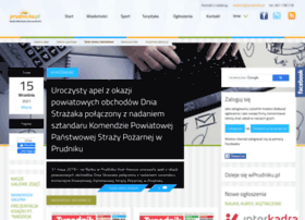 prudnicka.pl