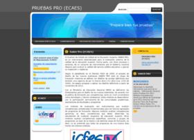 pruebaprofiloteo.webnode.es