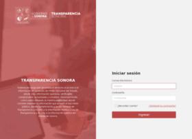 pruebastransparencia.sonora.gob.mx