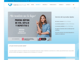 pruebavihbarcelona.org
