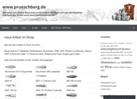 prueschberg.de