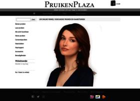 pruikenplaza.nl