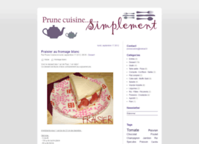 prunecuisine.free.fr