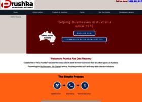 prushka.com.au