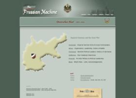 prussianmachine.com